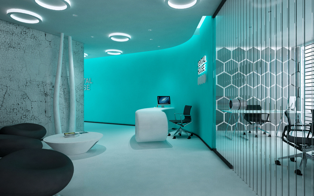 Dental Clinic Dental Clinic Design Athens Iidsk Interior Design Construction
